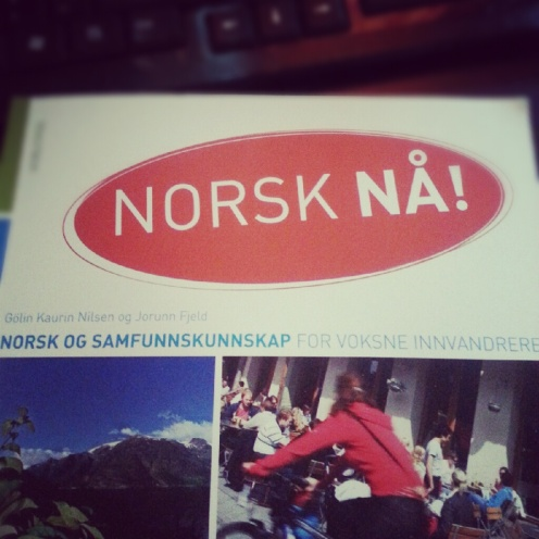 Norsk Nå
